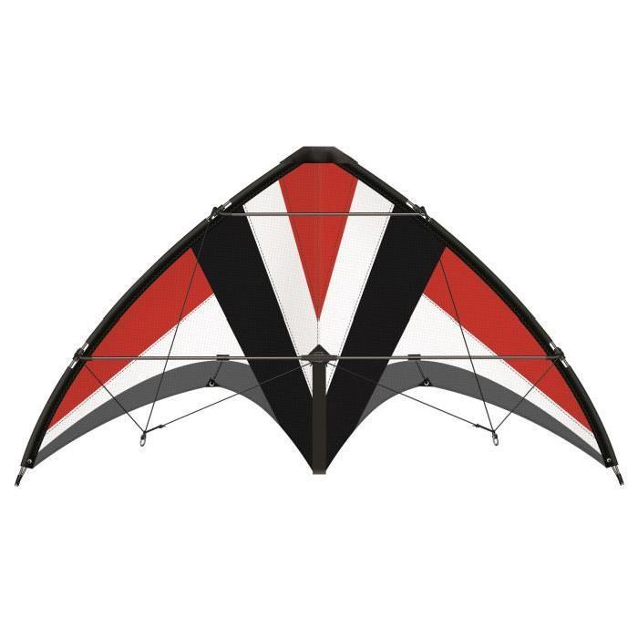 GUNTHER Cerf-volant dirigeable de sport Whisper 125 GX