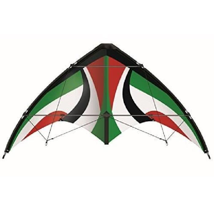 GUNTHER Cerf-volant dirigeable de sport Rapido 135 GX