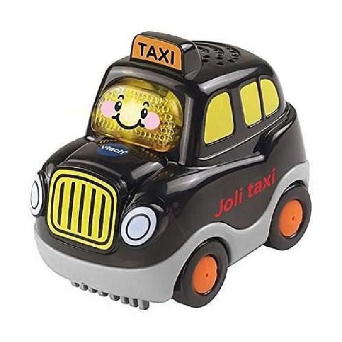 TUT TUT Bolides Véhicules Charlie joli Taxi