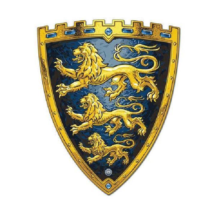 LIONTOUCH Couronne Roi Conquérant