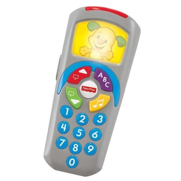 FISHER-PRICE La Télécommande De Puppy