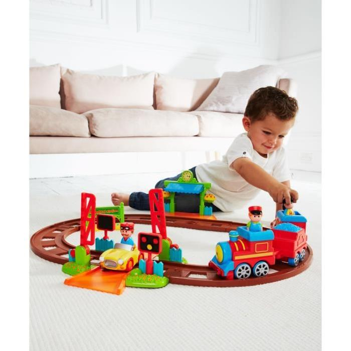 ELC Mon Premier Train Happyland
