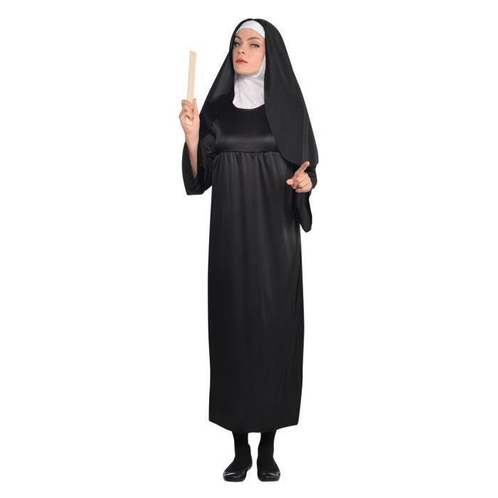 AMSCAN Costume Standard Femme - None
