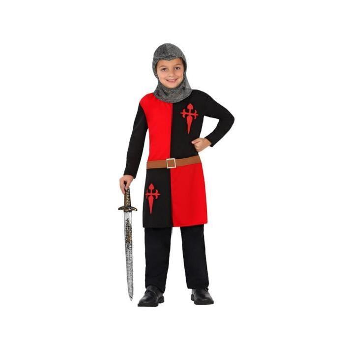 ATOSA Deguisement De Chevalier Medieval Garcon T1