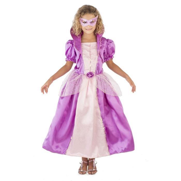 UPYAA Princesse Carnaval de Venise 5-7
