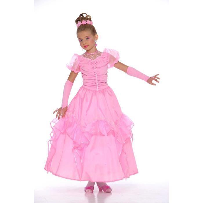 UPYAA Princesse Léa - Housse Luxe - 5-7 ans