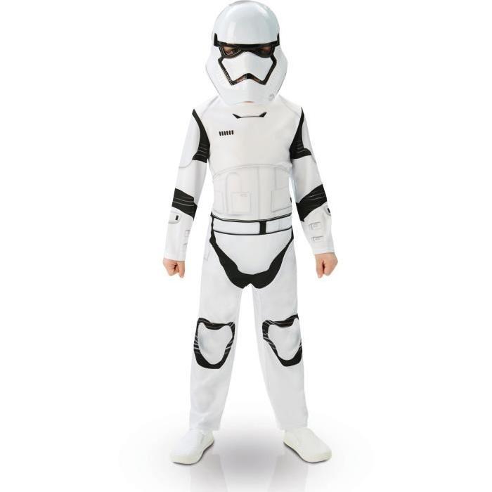 RUBIE'S Déguisement Star Wars - Stormtrooper