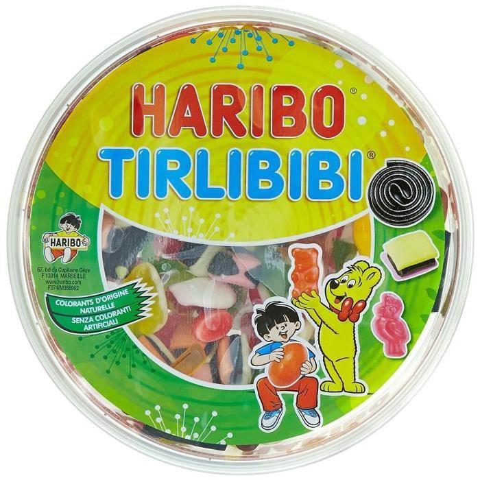 Haribo Tirlibibi 500 gr