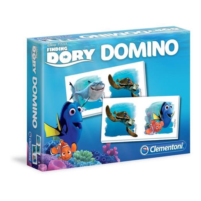 DORY Domino Clementoni