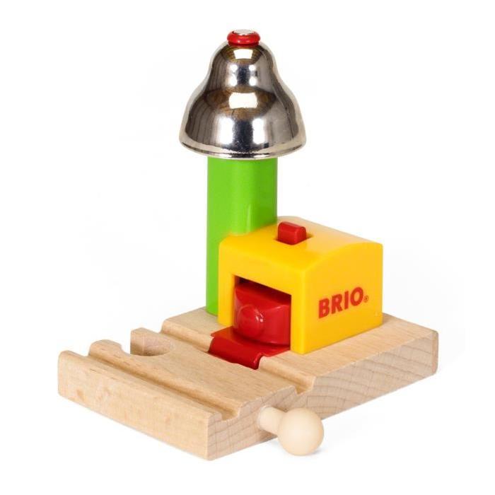 BRIO Mon premier signal cloche magnétique