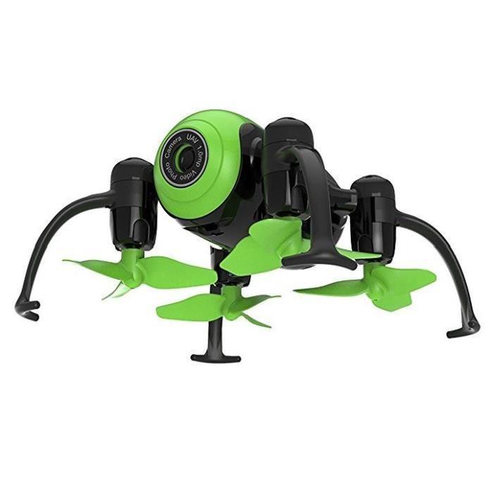 ARCHOS - Drone VR 16,45 x 19,52 x 4,05 cm - VR glasses - 2 batteries