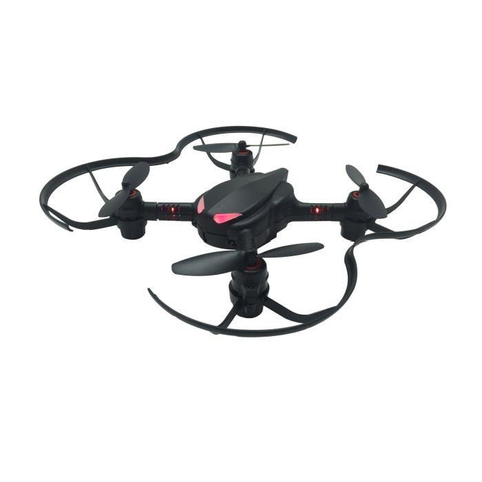 PNJ BY ROBOT PETRONE - Drone Petrone Fighter Bluetooth 4.0 - Noir