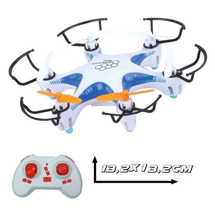 CDTS Drone 13x13 cm