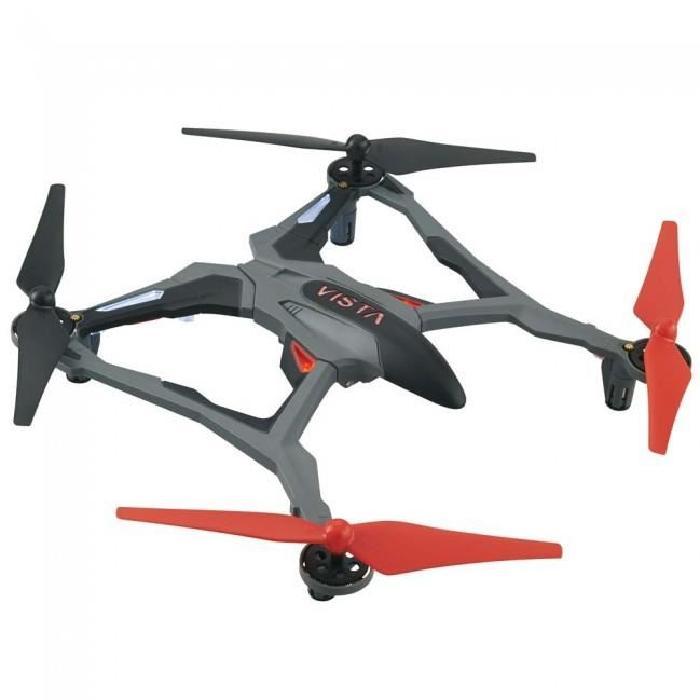 DROMIDA Drone Vista UAV Rouge