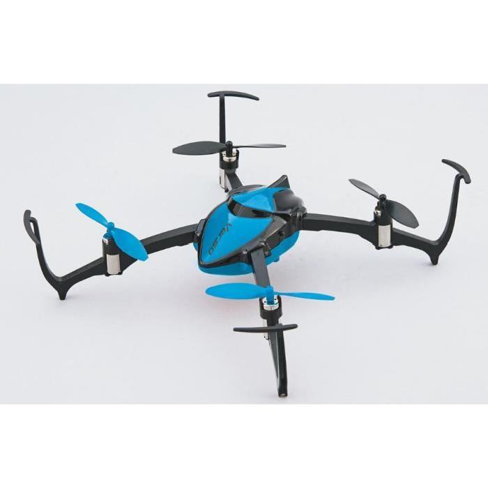 DROMIDA Drone Verso UAV Bleu