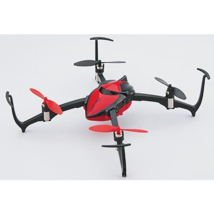 DROMIDA Drone Verso UAV Rouge