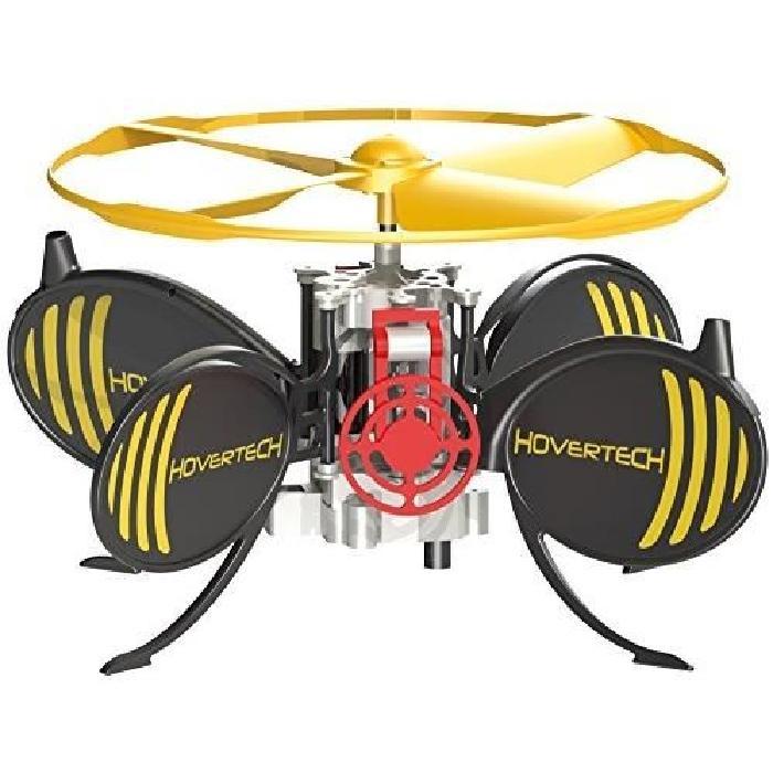 HOVERTECH Drone avec pistolet
