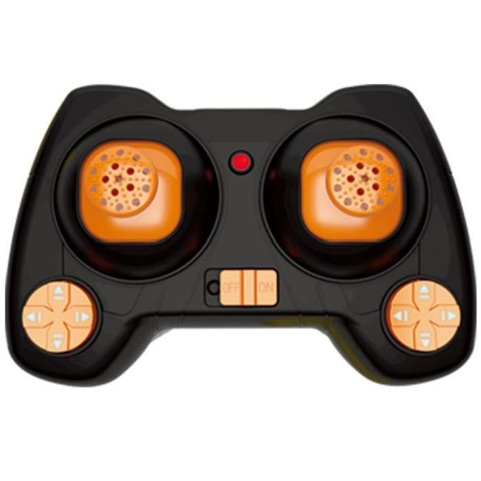 IRDRONE Roller Drone Caméra Blanc ou Noir