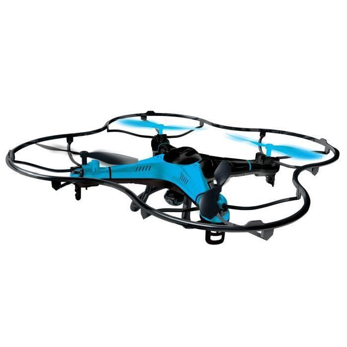 MODELCO Drone avec Camera , 3 vitesses, Flip 360° 32HC
