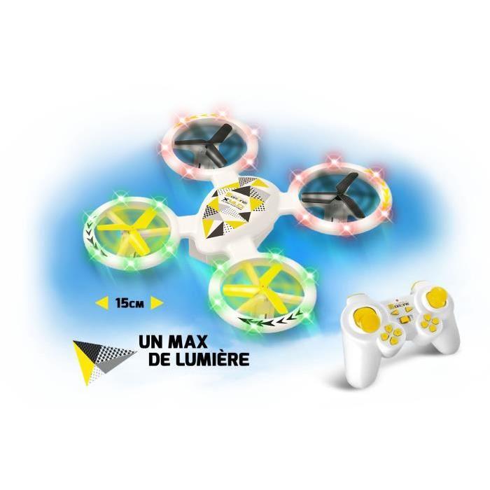 Mondo Motors -  Ultra Drone Radiocommandé X14.0 Flash Copter