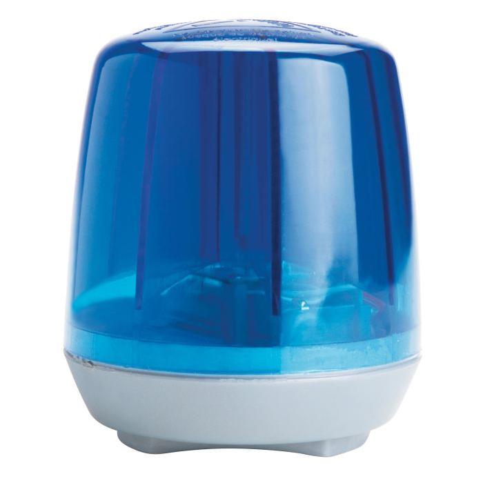 ROLLY TOYS Flashlight Bleue - Véhicule pour Enfant