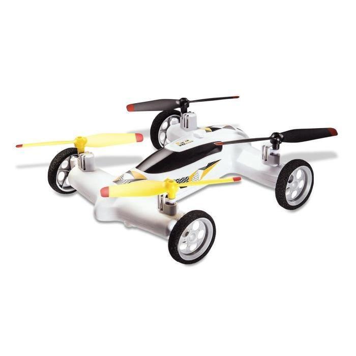 MONDO Ultradrone Radiocommandé XW18.0 Flying Car