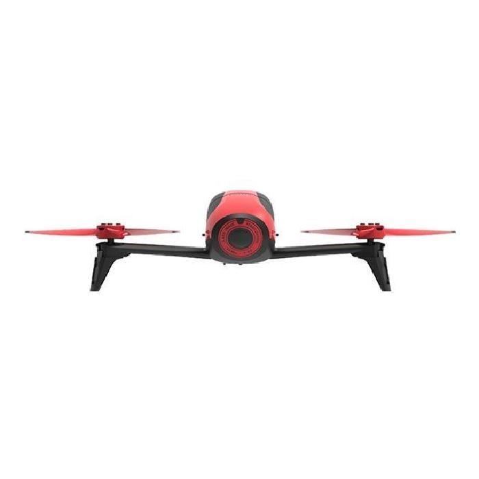 Drone Parrot Bebop2 - rouge