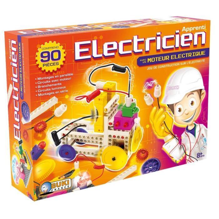 Apprenti Electricien