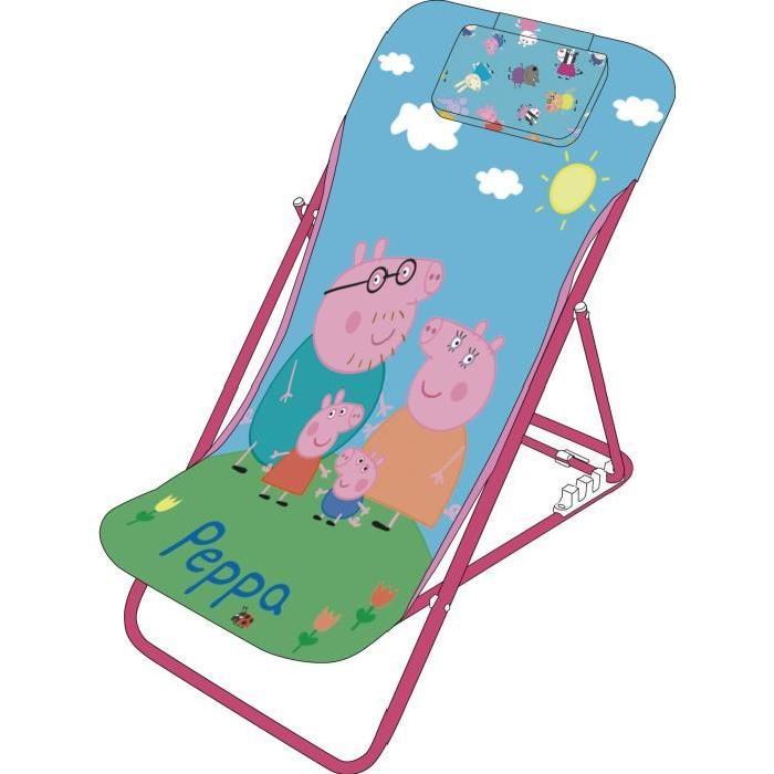 PEPPA PIG Chilienne Pour Enfant
