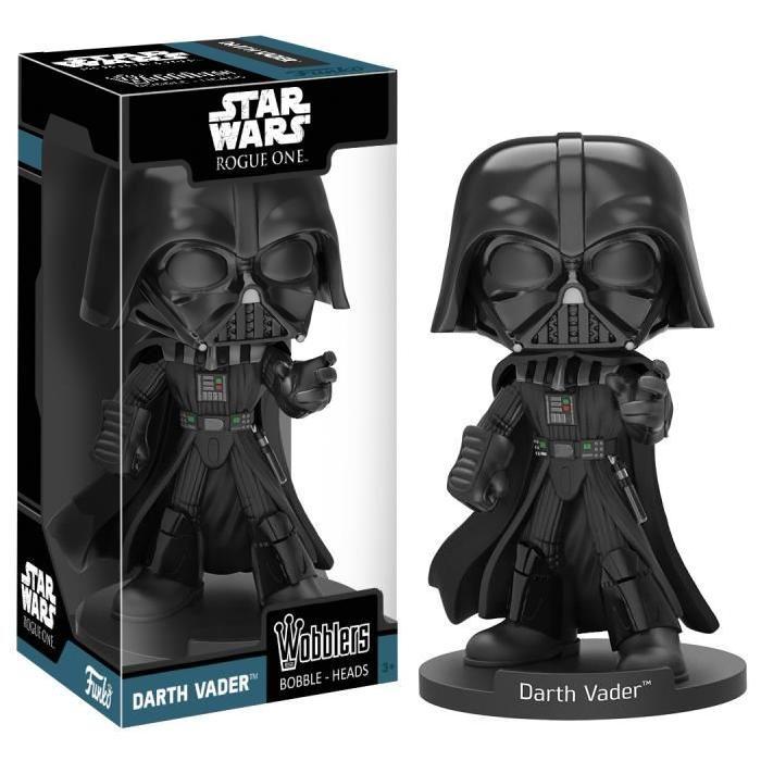 Figurine Funko Star Wars Rogue One : Dark Vador
