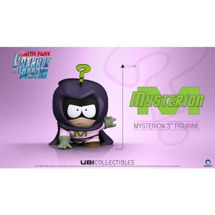 Figurine South Park : Mystérion 7.5cm