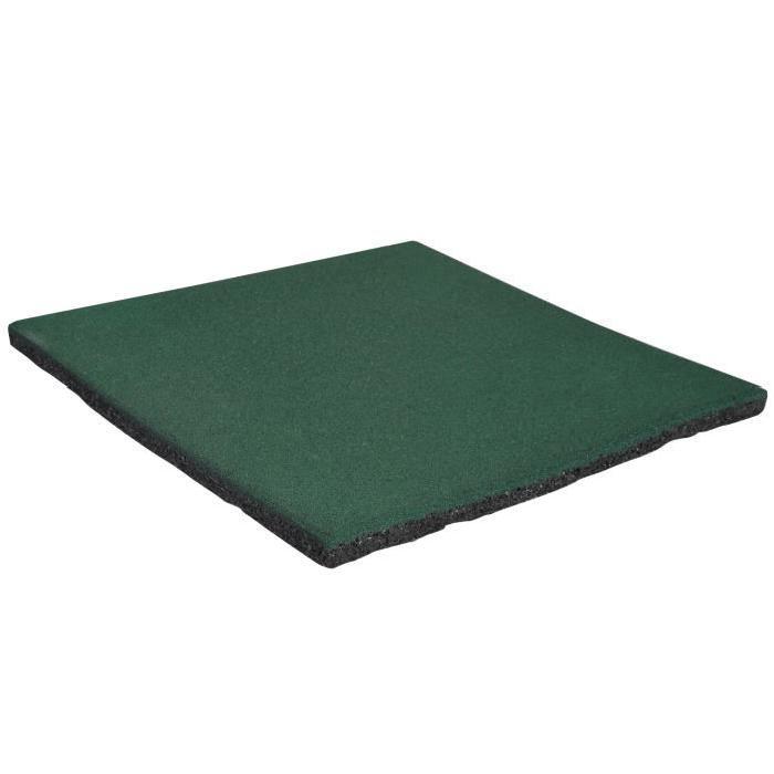 SOULET Dalle de Sécurité 50 x 50 cm - Epaisseur 20 mm