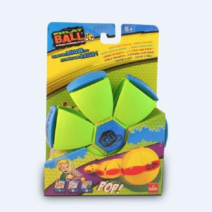 GOLIATH Phlat Ball Classic Vert