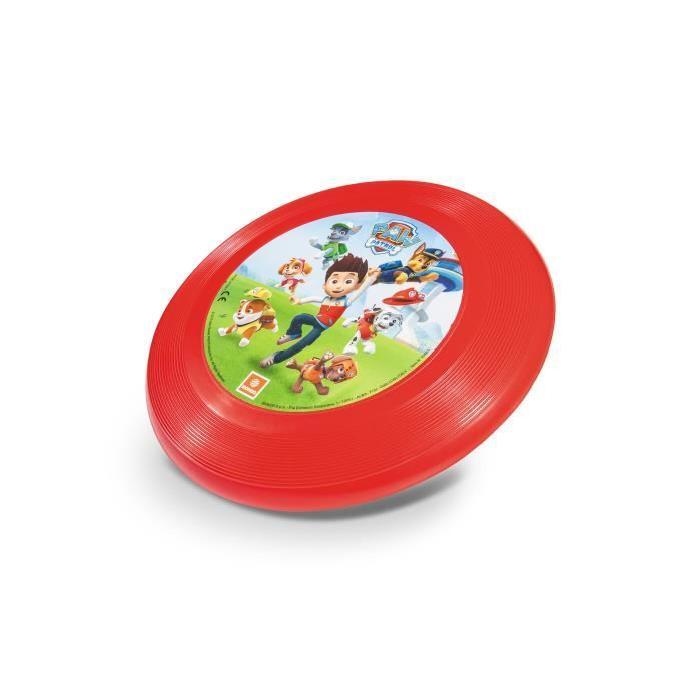 PAT PATROUILLE Frisbee Disque Volant