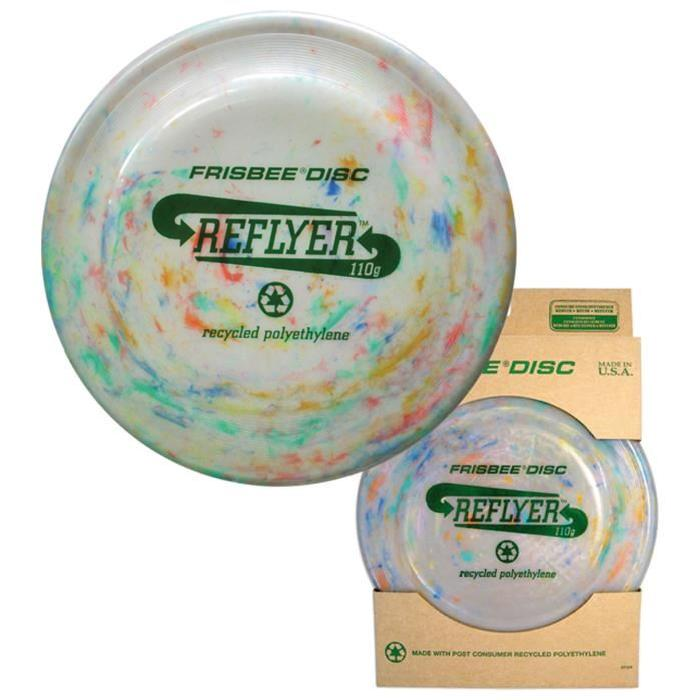 FRISBEE Re-Flyer 110 gr Flying Disc Frisbee