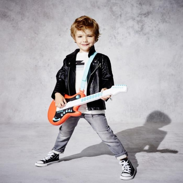 ELC Guitare Superstar