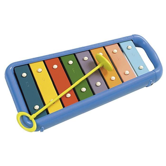 BSM Bébéxylo - Xylophone - Sac Plastique