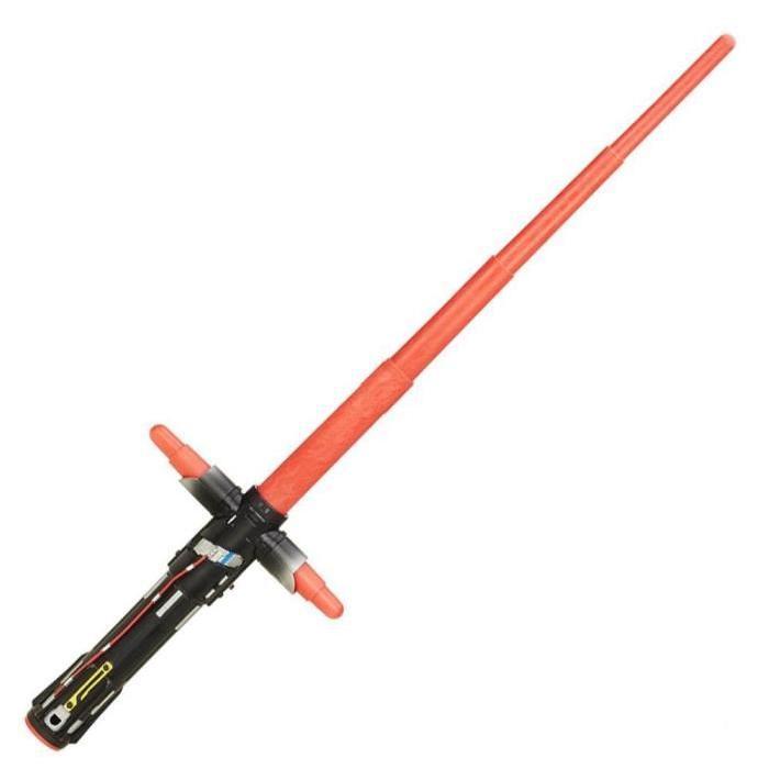 STAR WARS Sabre laser basic Dark Side