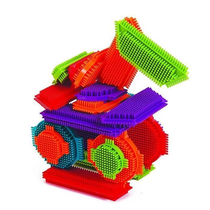 BSM Bébé Brix - 36 Pieces