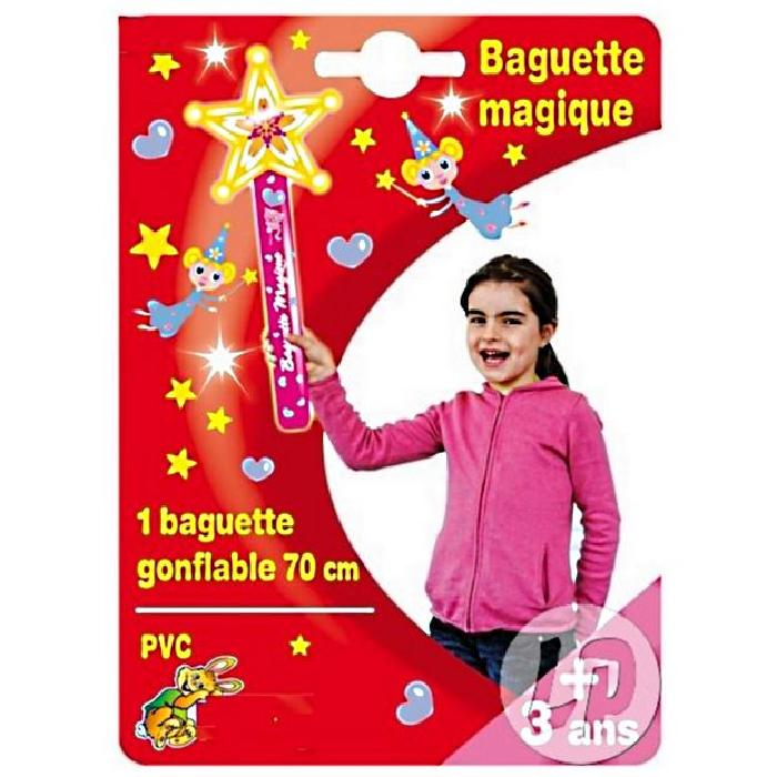 KIMPLAY Baguette magic gonflable